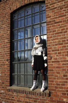 Fashion Design Factory Stuttgart - Sarah Hofmann