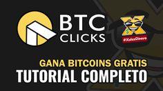 Bitcoinová klikačka BTC Clicks  Vše najdete ve videu zde:  https://youtu.be/dlJMpfCLkR4 Registrační link:  http://btcclicks.com/?r=6925d13b