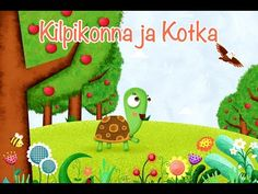 Kilpikonna ja kotka - YouTube Fairy Tale Story Book, Fairy Tales, Letter E Activities, Unhappy Life, Android, Brain Breaks, Learn French, Read Aloud, Projects To Try
