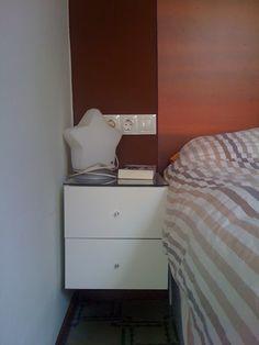 Expedit nightstand