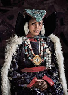 Porträts von Jimmy Nelson: Die letzten Vertreter ihrer Kultur | Reisen | ZEIT ONLINE