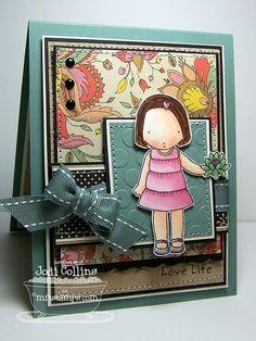 My Favorite Things Card