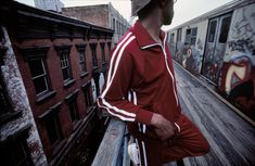 New York City, 1980 Bruce Davidson
