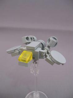 Lego Spaceship, Lego Robot, Lego Army, Lego Military, Nave Lego, Lego Camper, Pokemon Lego, Lego Halo, Arte Steampunk