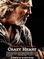 Crazy Heart ... Incredible Performance from Jeff #Bridges again ...