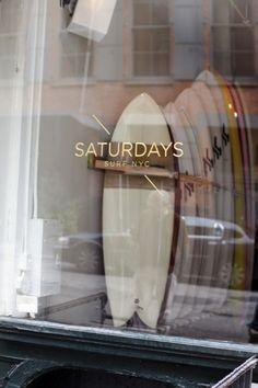 Saturdays Surf NYC