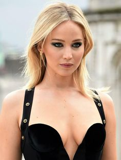 Cabelo Jennifer Lawrence, Jennifer Lawrence Pics, Jennifer Aniston, Katniss Everdeen, Jennefer Lawrence, J Law, Beautiful Wife, Beautiful Things, Stunning Eyes