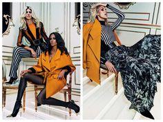 God Save the Queen and all: Balmain Pre-Fall 2015 #balmain #prefall2015 #womenswear
