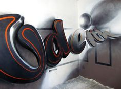 Httpblazepresstumblrcompostincredibleforced - Incredible forced perspective graffiti artist odeith