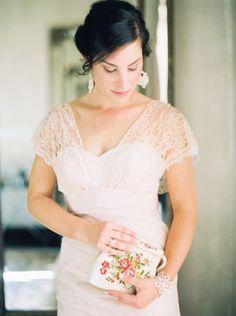 Stunning bride: http://www.stylemepretty.com/texas-weddings/dripping-springs/2015/05/13/elegant-eco-friendly-texas-wedding/   Photography: Loft Photography - http://www.loftphotography.com/