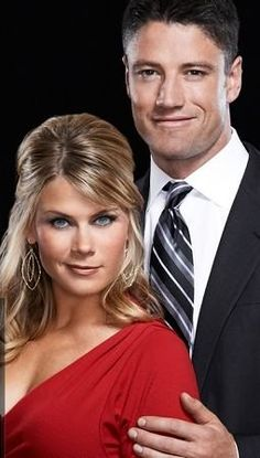 EJ and Sami #EJami 10 Super Post-Millennium Couples on #DAYS! (Part 2) - Blogs - boards.soapcentral.com