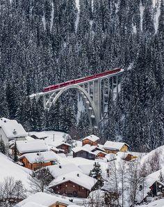 Switzerland ★