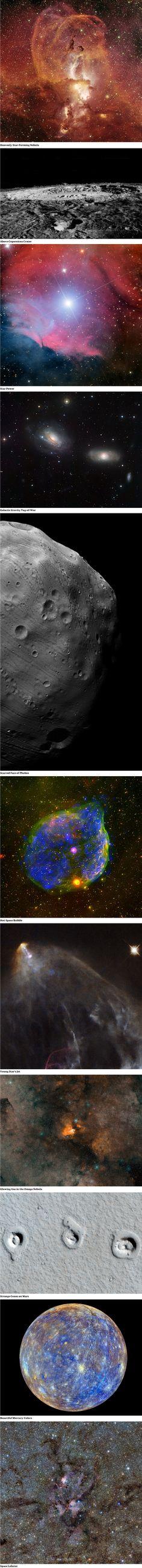 NASA Images via Wired.Com