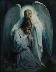 News and information about the LDS Church (The Church of Jesus Christ of Latter-day Saints) from the Deseret News. Catholic Art, Religious Art, Akiane Kramarik Paintings, Agony In The Garden, Image Jesus, Pictures Of Christ, Lds Art, Saint Esprit, Jesus Art