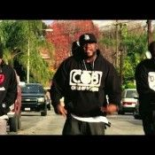 "Video: Horseshoe Gang ""Chillin With My Noccas"""