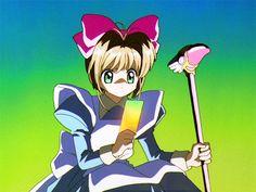 Cardcaptor Sakura Episode 24 | CLAMP | Madhouse / Kinomoto Sakura
