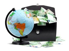 Want to make some money while you holiday?