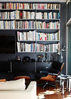 Sydney Home · Louise Olsen, Stephen Ormandy and Family_The Design Files