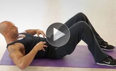 The 8 best fitness exercises with Detlef D! Die 8 besten Fitnessübungen mit Detlef D! The 8 best fitness exercises with Detlef D! Fitness Workouts, Tips Fitness, Planet Fitness Workout, Sport Fitness, Fun Workouts, Fitness Motivation, Health Fitness, Studio Workouts, Fitness Abs