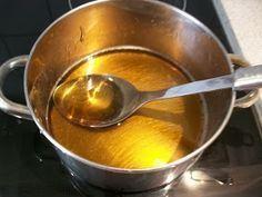''My Faible'': Halawa - Zuckerpaste - Sugaring - Haarentfernungsmittel Selber machen =)