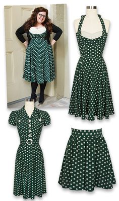 Shop retro dresses, vintage inspired women's clothing, rockabilly wear, retro shoes and corsets at Trashy Diva online or in our New Orleans stores. Milkmaid Braid, Plus Size Sale, Summer Braids, Plus Size Vintage, Retro Shoes, Retro Dress, Natural Leather, Platforms, Corset