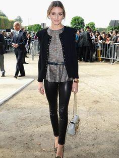 Olivia Palermo - always so chic