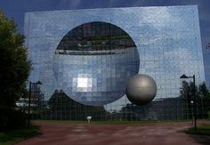 Denis Laming futuroscope - Recherche Google