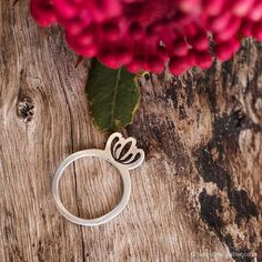Protea ring from our Jardin collection. Minimalist Jewelry, Silver Rings, Jewellery, Collection, Jewelery, Jewlery