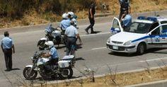 Καβάλα: Επεισοδιακή καταδίωξη με τροχαίο και πυροβολισμούς – Δώδεκα τραυματίες