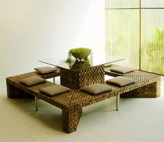 Milo Naval Japanese Living Rooms, Manila, Filipino, Contemporary Furniture, Dining Bench, Classic, Home Decor, Derby, Decoration Home