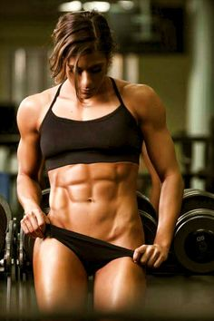 - only ripped girls f i t n e s s fitness models, sporty girls ve ripped gi Fitness Inspiration, Sport Food, Fitness Models, Female Fitness, Female Abs, Female Muscle, Fitness Sport, Fitness Women, Muscle Fitness