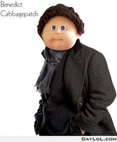 Benedict Cabbagepatch