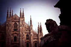 Milano Città esoterica Misteridellastoria.com