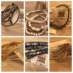 Chan Luu jewelry SALE 10% off in time for Mother's Day, Birthdays, bridal shower, baby shower.....umm you get the picture right good for EVERYTHING