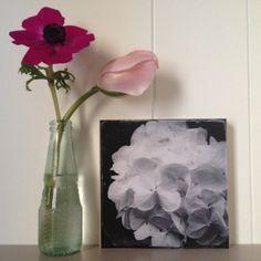 decoro da parete o in appoggio FOTO BLOCK  Photo Block  di LeRetro, €15.00