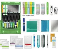 College Girl On the Go Kit - Complete PAK from DormCo