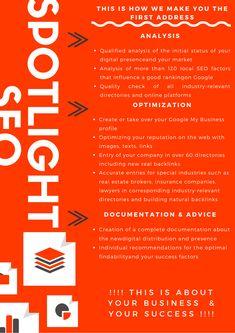 Seo Sem, Seo Agency, Local Seo, Digital Marketing Services, Spotlight