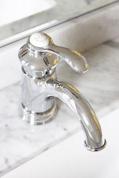 Kholer Fairfax Single Control Lavatory Faucet