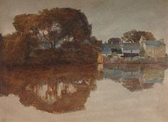 Watercolours | The Archibald Knox Society