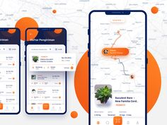 POS Indonesia Apps Exploration by Ardias Elga Kurnia for OWW on Dribbble Web Design Trends, Design Web, App Ui Design, Interface Design, User Interface, Dashboard Design, Design Case, Graphic Design, Web Layout