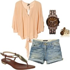 Chill summer day, created by Danielley