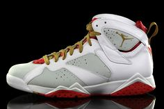 #24 – AIR JORDAN VII 'YEAR OF THE RABBIT'    www.sneekerz.com