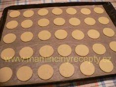 Nugátové kroužky Griddle Pan, Nutella, Grill Pan