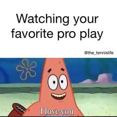 Tennis memes More