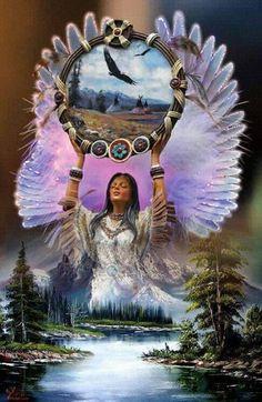 Native American More