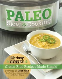 Crockpot paleo recipes!