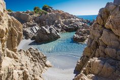 Sardegna-Cala Liberotto