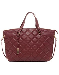 French Connection Oxford Quilted Oversized Bag