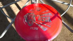 New Discmania Turning Driver Rush S-Line