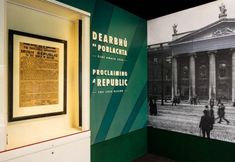 Virtual Tour: Proclaiming a Republic. The 1916 Rising Museum Guide, Local Studies, Teacher Notes, Learning Tools, Past Life, National Museum, Classroom Activities, Primary School, Virtual Tour